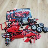 LEGO 8070 Supercar Technic