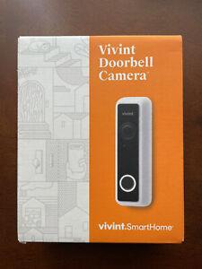 Vivint Doorbell Camera Pro; Smart Sentry Detection With Night vision