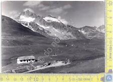 Val Formazza - Passo S. Giacomo  e Pizzo Lucendro - 1953 - Cartolina - Postcard