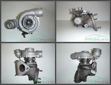 TURBOCHARGER LAND ROVER DISCOVERY II 2.5 TDI MELETT CHRA FITTED, NOT CHINESE !!!