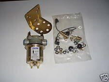 FUEL PUMP 7- 9 PSI  ELECTRIC suit STERNDRIVE OR INBOARD