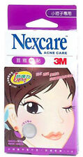 3M Nexcare Acne Care Pimple Stickers Patch Set Of 40 Pieces