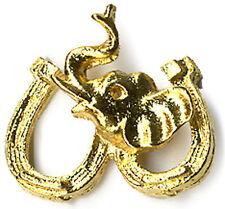 1968 Republican Party Richard Nixon Elephant Lapel Pin (1596)