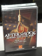 Aftershock: Beyond the Civil War (DVD) Images Of The Civil / Tales Of The Gun...