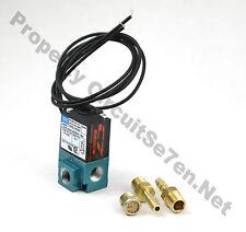 MAC  Boost solenoid valve BCS 35A-AAA-DDBA-1BA GLOBAL Shipping   USA Quality