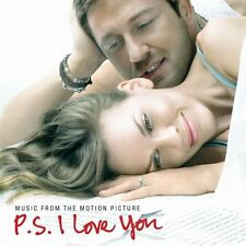 P.S. PS I LOVE YOU ( NEW SEALED CD ) ORIGINAL FILM SOUNDTRACK