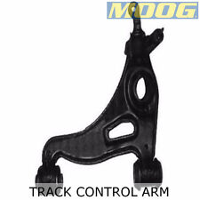 MOOG Track Control Arm, Front Axle, Lower, Left - ME-WP-0606 - OE Quality