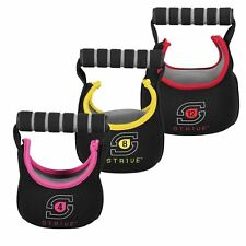 Century Neoprene Kettlebell Gym Fitness Weight Training Kettlebells 4lb 8lb 12lb