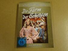 DVD / DIE FARM DER GEHETZTEN ( JOEL McCREA, VERONICA LAKE, PRESTON FOSTER... )