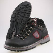 Dockers by Gerli 43LR101 Schuhe Boots gefüttert Stiefel Schnürer 43LR101-630910