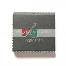 MC68HC711E9CFNE2 Encapsulation:PLCC-52,Microcontrollers