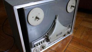 REVOX G36 RECORDER