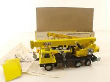 Dinky Toys GB n° 980 camion Coles Hydra Truck 150T grue en boîte