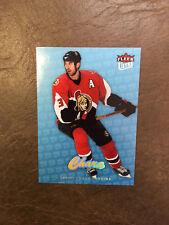 2006 07 Ultra Zdeno Chara Ice Medallion hockey card   Bruins  #ed 55 of 100
