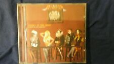 PANIC AT THE DISCO - A FEVER YOU CAN'T SWEAT OUT. CD