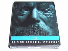 DON'T BREATHE BLU-RAY STEELBOOK LIMITED EDITION IMPORT BRAND NEW