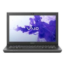 "Sony Vaio S Series 13.3"" Intel i7-2620M 8GB 256GB SSD Laptop Notebook Backlit PC"