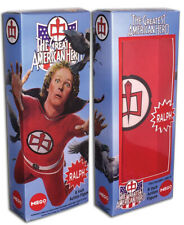 """Mego Greatest American Hero Box for 8"""" Action Figure"""