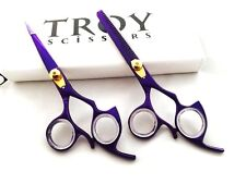 Professional Salon Hair Cutting+Thinning Scissors Barber Shears Hairdressing Set