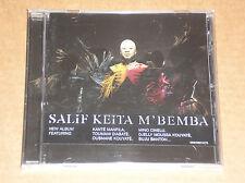SALIF KEITA - M'BEMBA - CD COME NUOVO (MINT)