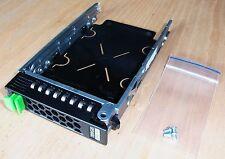 HDD Caddy Rahmen 2.5 Fujitsu A3C40101974 Primergy SFF TX1320 TX1330 TX2540 M1