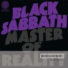 Black Sabbath - Master Of Reality - Deluxe Edition (NEW 2CD)