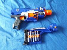 Nerf Stockade Dart Gun