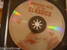 GREATEST HITS OF THE CLASSICS VOLUME 3 TRING INTERNATIONAL