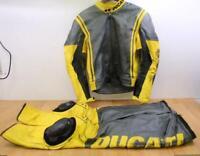 Ducati Race Leathers Size 52