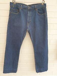 Kirkland Signature Jeans Custom Fit Bootcut Sz Tag 40 Mens W40.5 JE438