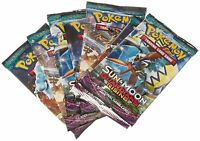36x Sun & Moon Guardians Rising Sealed Booster Packs + FREE GIFT