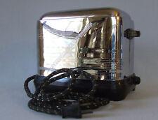 Pop Up Art Deco Proctor Toaster 40s Streamline Chrome Machine Age Kitchen Kitsch