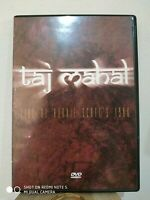 Taj Mahal-Live at Ronnie Scott's 1998 (2002) DVD APERTO, NUOVO