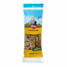 Spray Millet For Bird 6 Count Parakeet Cockatiel Palatable Weaning Treat Feed