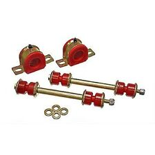 Energy Suspension Bushings Front Sway Bar Polyurethane Red 32mm Dia Cadillac