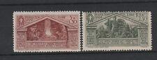 FRANCOBOLLI - 1929 REGNO VIRGILIO L.5+10 MLH Z/7432