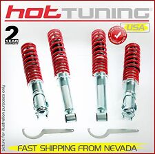 COIL OVER COILOVER KIT HONDA CIVIC 2001 > 2005 COILOVERS HOTTUNING * EM,EP,EU,ES