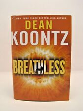 Breathless: A Novel by Dean Koontz