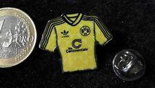 Fussball Pin Badge Trikot BVB Borussia Dortmund 1987/88 Home original Lizenz