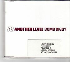 (FP63) Another Level, Bomb Diggy - 1999 DJ CD
