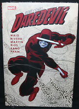 Daredevil by Mark Waid, Vol.1 Hardcover - Marvel - Netflix (Sealed NM) 2013