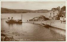 More details for kyle of lochalsh  ferry to skye  , scotland   (rn36 )