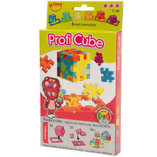 Happy Cube: Profi Cube 6er-Pack