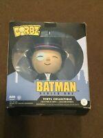 DC Comics Dorbz #30 Series 1 Batman The Penguin Vinyl Collectible Figure NEW MIB