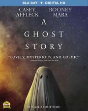 A GHOST STORY NEW BLU-RAY DISC