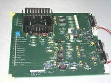 ESI 5100 Galvo Interface Board