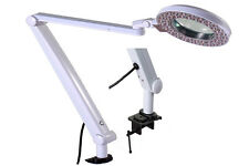 Manicure Table Lamp Magnifying - LED - Australian Seller