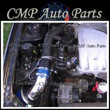 VW GOLF CABRIO JETTA GL GLS GLX 2.0L AIR INTAKE KIT SYSTEMS 1993-1998 BLUE