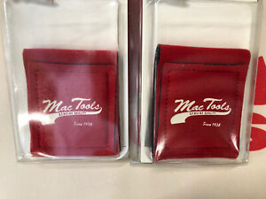 Mac Tools 2-Super Wrist Mag Magnetic Wrist Band WM396