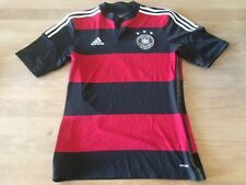ADIDAS DFB Away Mini Kit D84503 Auswärts Trikot Set